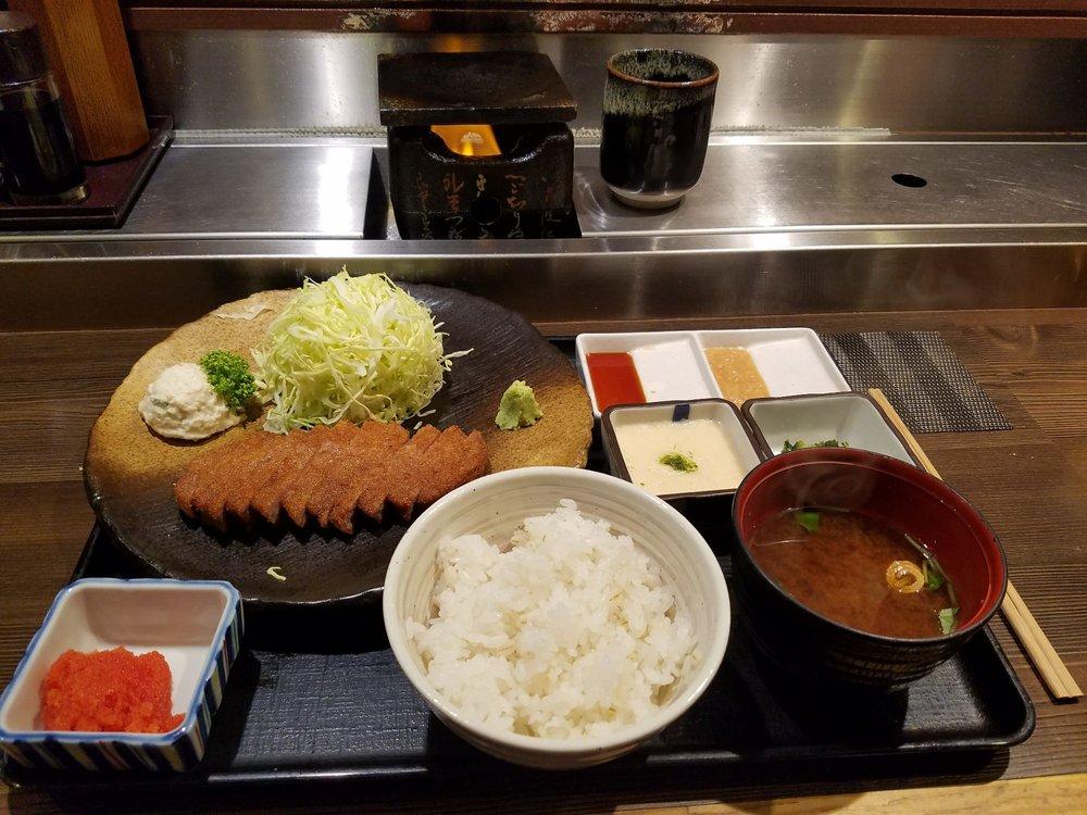 Gyukatsu Motomura Shibuya
