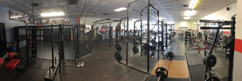 JD's Gym: 3542 Lemay Ferry Rd, St. Louis, MO
