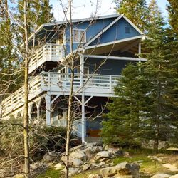 Bass Lake Vacation Rental With Dock - 10 Photos - Vacation
