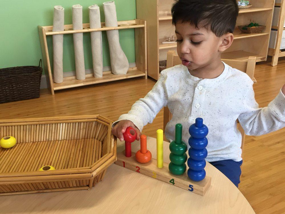 Montessori Academy Morton Grove: 9320 Waukegan Rd, Morton Grove, IL