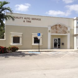Photo Of Quality Auto Service   Coral Springs, FL, United States