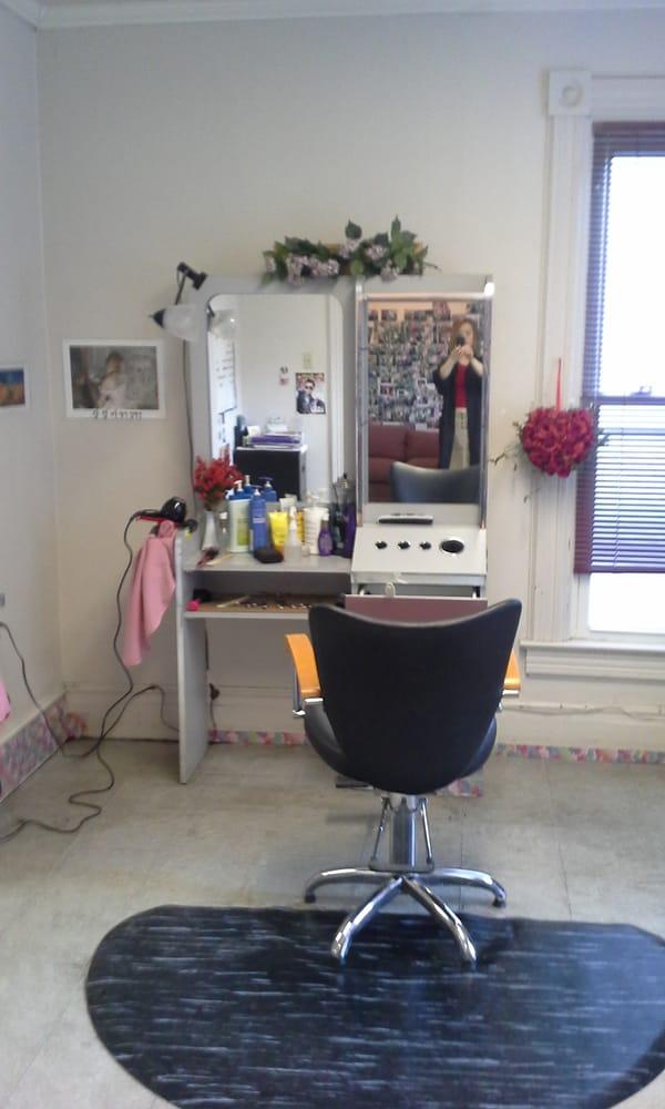 Chang Jung Mi Hair Collection: 312 Thompson St, Ann Arbor, MI