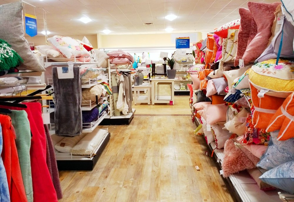 HomeGoods: 1991 Sproul Rd, Broomall, PA