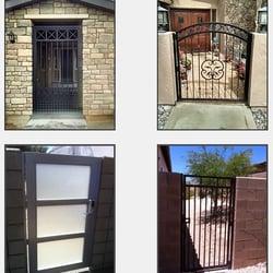 Superieur Photo Of Precision Garage Doors U0026 Gates Of Coachella Valley   Palm Desert,  CA,