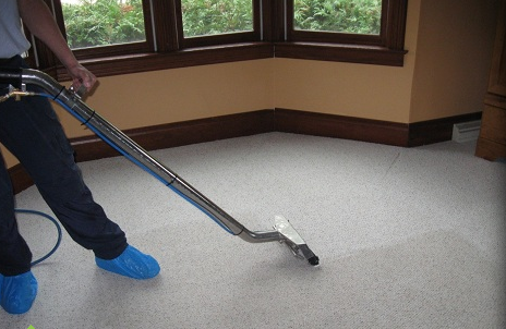 Greensafe Carpet and Floor Cleaning