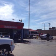 Just Photo Of Red Carpet Car Wash Fort Worth Tx United States