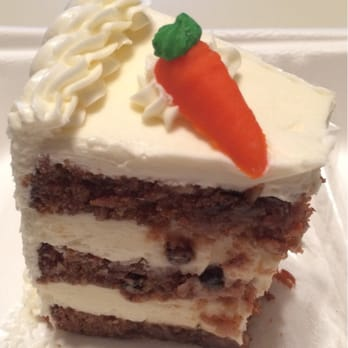 Best Carrot Cake In Memphis