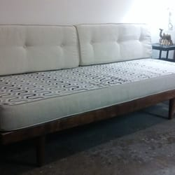 Photo Of Retro Modern Furnishings   Raleigh, NC, United States. Daybed Sofa  With ...