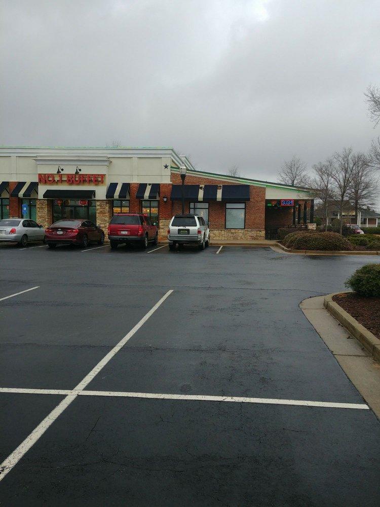 No 1 Buffet: 1731 Newnan Crossing Blvd E, Newnan, GA