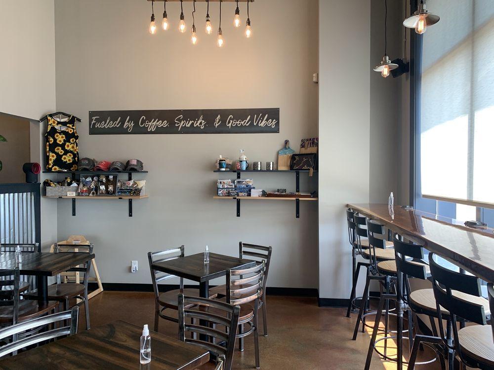 Street Coffee Coffee Bar: 238 Village Square, Pleasant View, TN