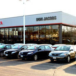 Oil Change Prices Near Me >> Don Jacobs Toyota - 47 Photos & 24 Reviews - Car Dealers - 5727 S 27th St, Milwaukee, WI - Phone ...