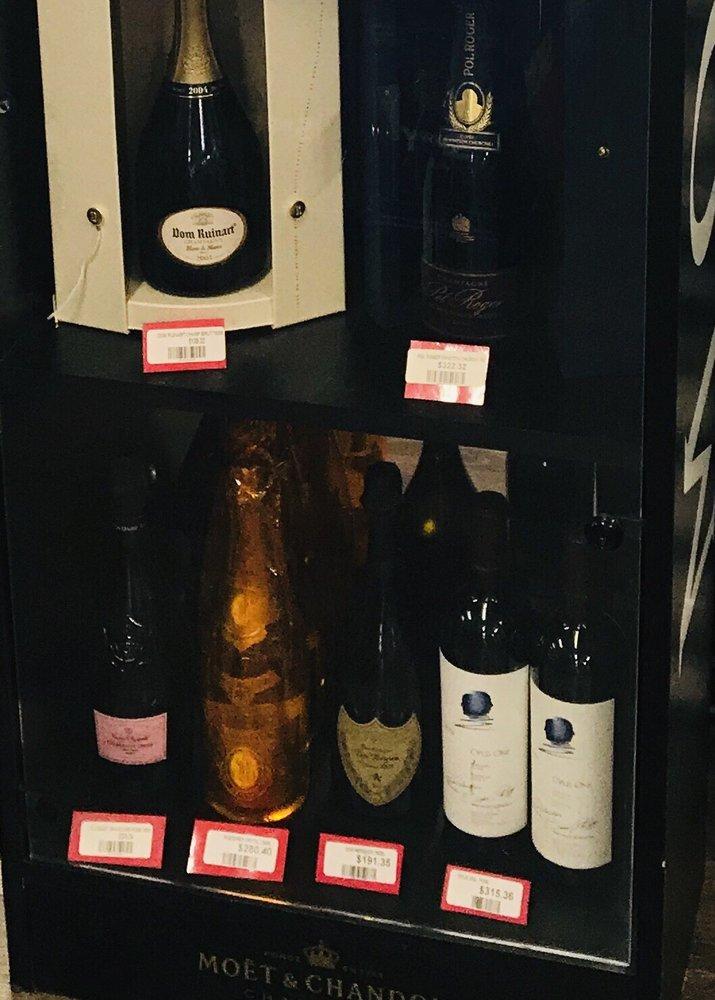 Photo of Byron's Liquor Warehouse: Oklahoma City, OK