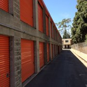 United Photo Of West L A Mini Storage Culver City Ca
