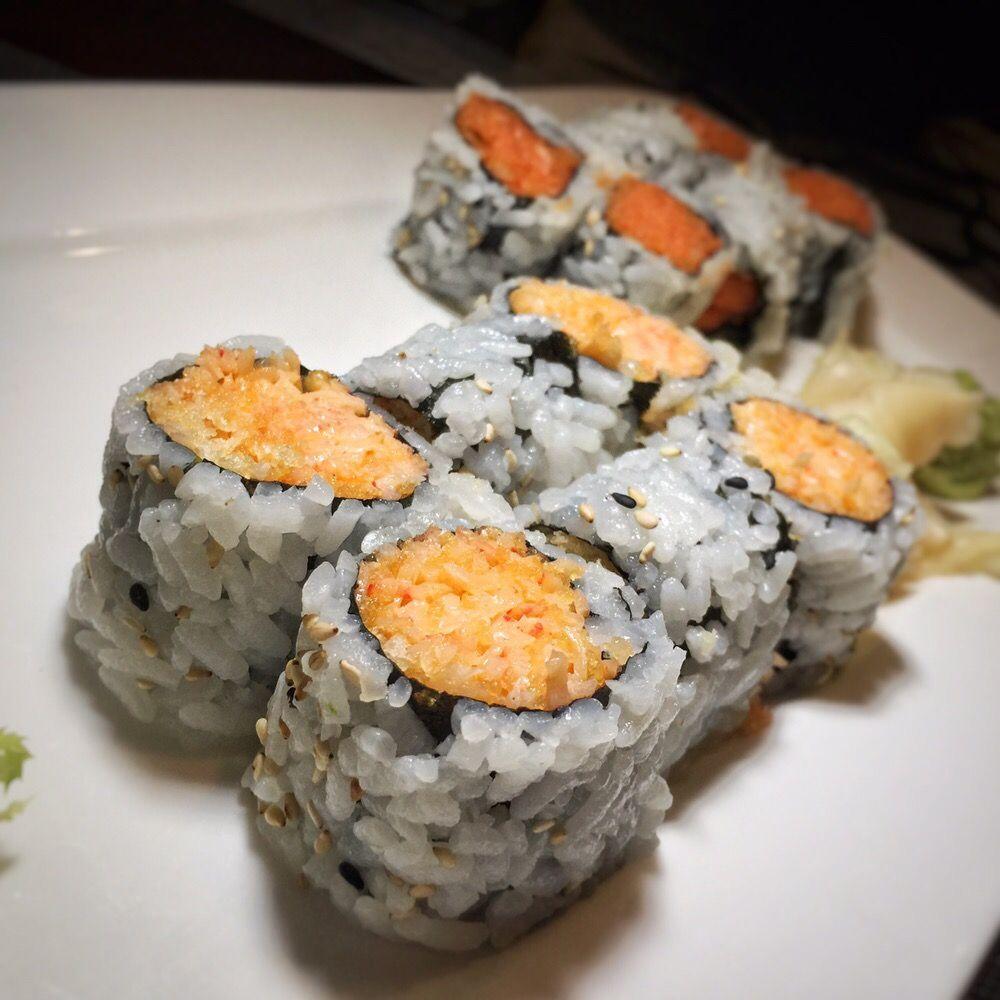 Ziki Japanese Sushi & Steak House: 279 W Centre Ave, Portage, MI