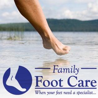 Family Foot Care: 6602 Roberta Rd, Harrisburg, NC