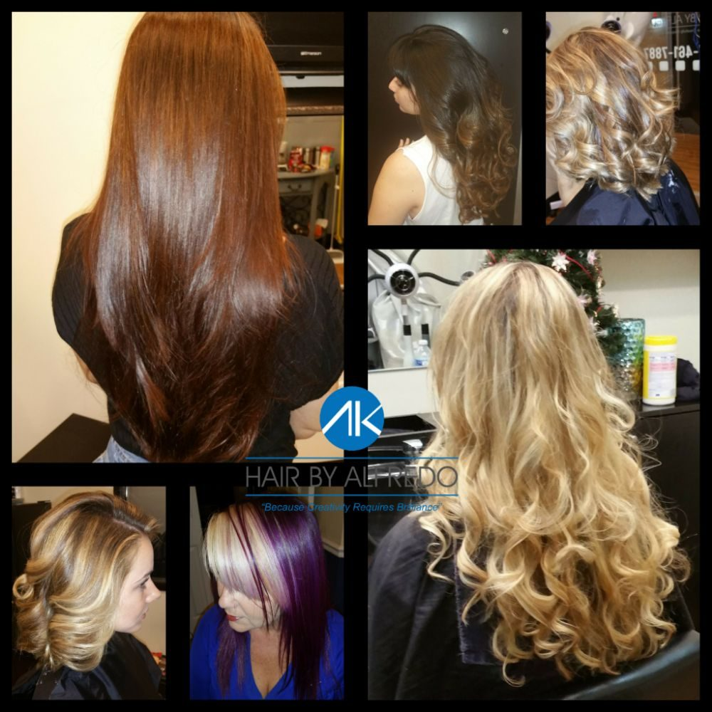 Hair By Alfredo: 12301 Lake Underhill Road, Orlando, FL