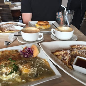 The Egg Kitchen - CLOSED - 39 Photos & 67 Reviews - American (New ...