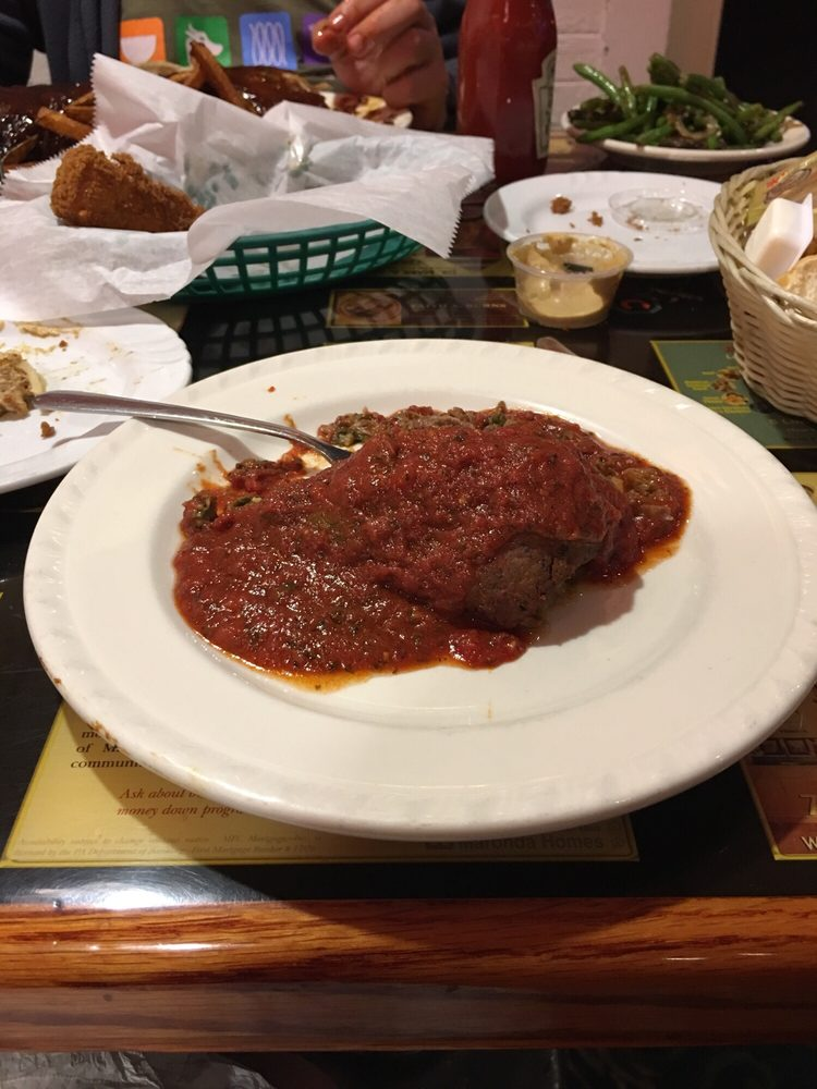 Degennaro S Restaurant Lounge