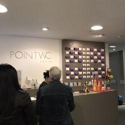 Point WC Professional Services 64 boulevard Haussmann Saint