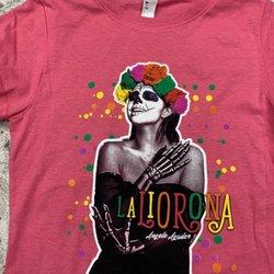 453b9d0e0ea6 Photo of LA Shirt Printing - Sun Valley, CA, United States. Custom screen