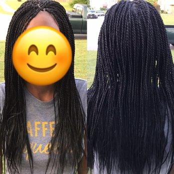 African Best Braids Hair Stylists 4515 George Washington Hwy