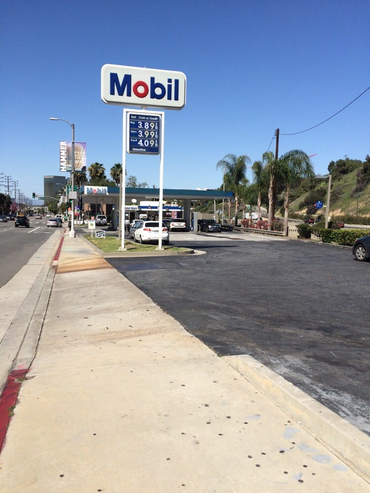 Open Gas Stations Near Me >> Good Service Mobile - 14 Reviews - Gas Stations - 3240 ...