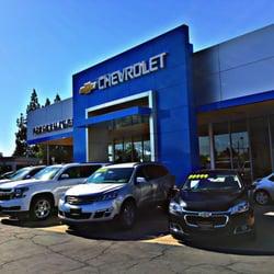 Performance Chevrolet - 55 Photos & 98 Reviews - Car Dealers - 4811