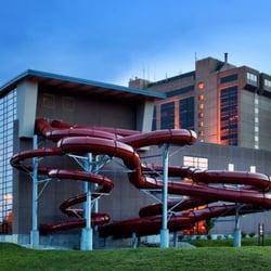 Photo Of Adam S Mark Hotel Conference Center Kansas City Mo United States