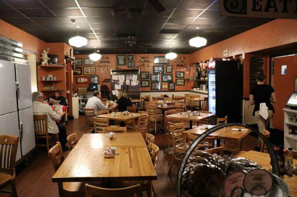 Jestine S Kitchen 251 Meeting St Charleston Sc Restaurants