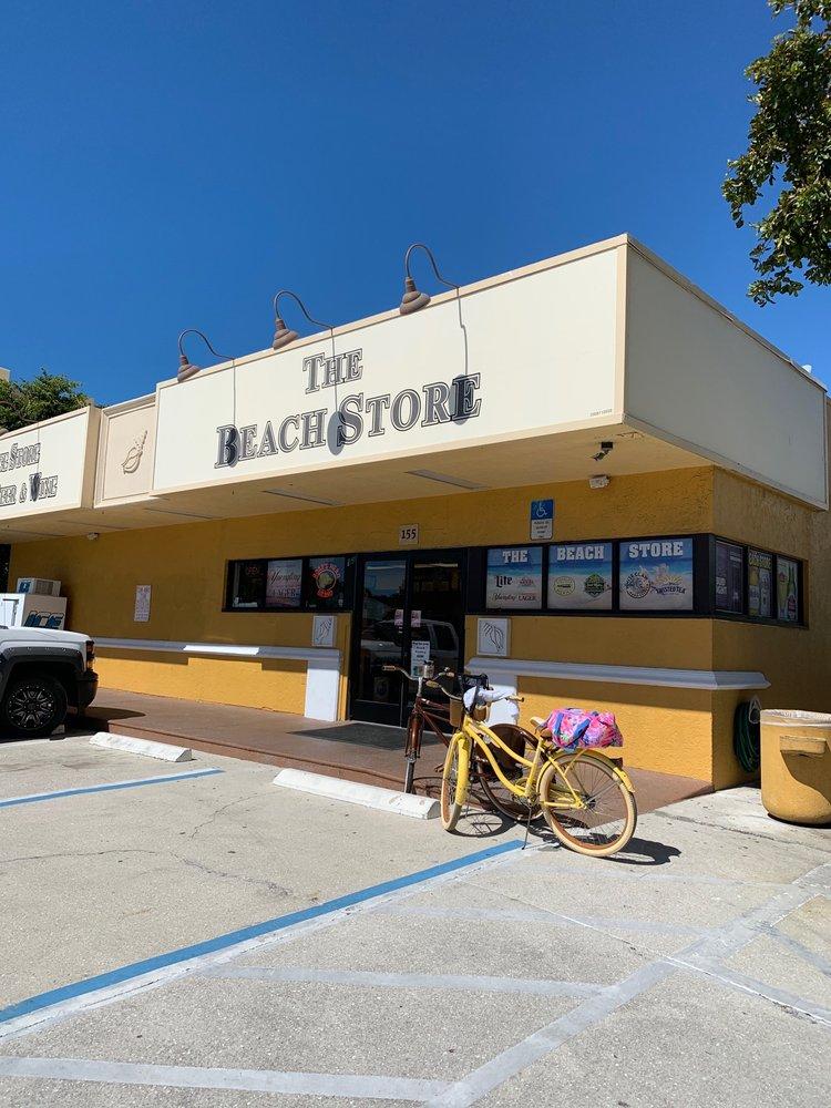 The Beach Store