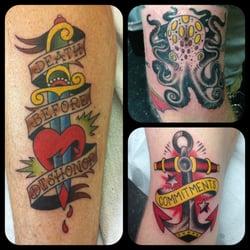Oak City Tattoo - 32 Photos & 28 Reviews - Tattoo - 3114 ...