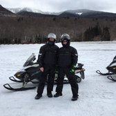SledVentures Snowmobile Rentals - 12 Photos & 22 Reviews