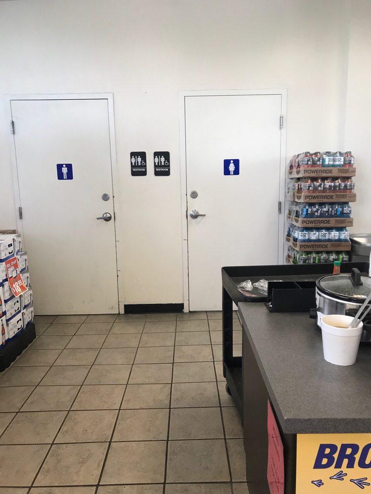 Speedway Sunoco: 2311 Buckingham Rd, Fort Myers, FL