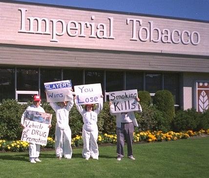 Imperial Tobacco Canada - Tobacco Shops - 1329 45 Avenue NE, Calgary ... 885c94f6325