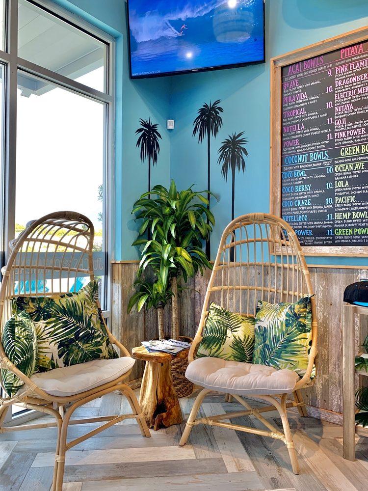 Playa Bowls: 660B Arlington Creek Centre Blvd, Baton Rouge, LA