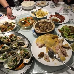 Photo Of Kam Fung Chicago Il United States Typical Authentic Chinese Food