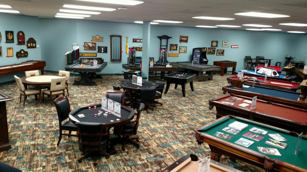 Man Cave Store Orlando : The man cave warehouse pool table gameroom store