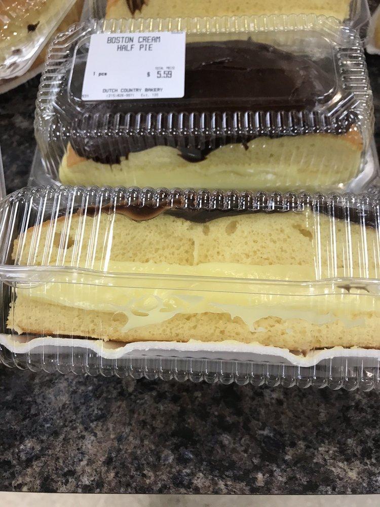 Dutch Country Bakery: 498 Green Ln, Bristol, PA