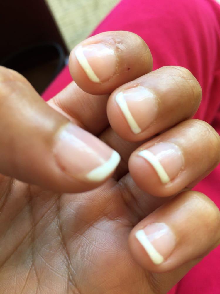 Tips & Toes - 11 Reviews - Nail Salons - 531 York Rd, Warminster, PA ...