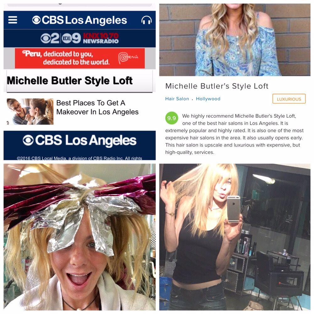 Michelle Butler's Style Loft