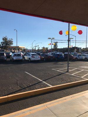 Cactus Jacks Car Dealers 3901 E Speedway Blvd Midtown