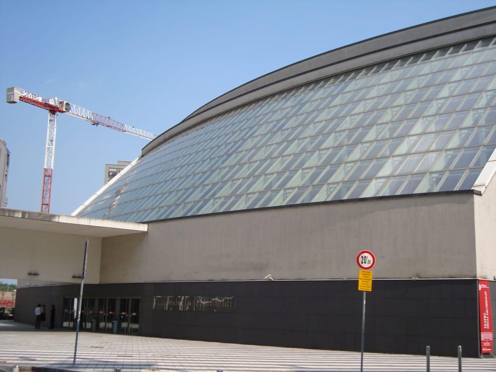 Nuovo Teatro degli Arcimboldi