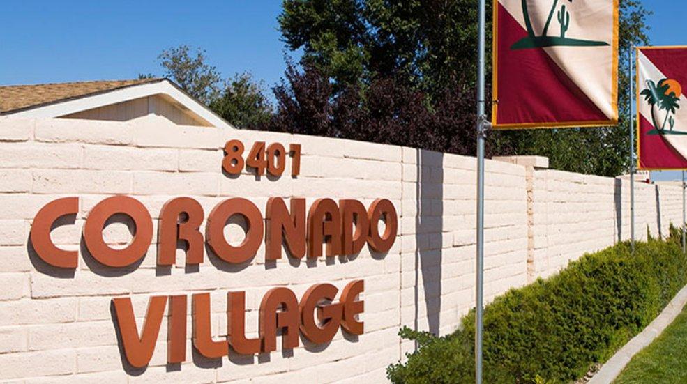 Coronado Village Manufactured Home and RV Resort