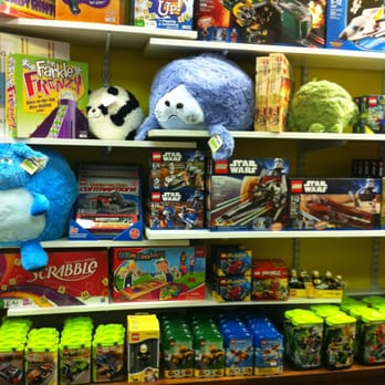 Calico toys and games closed toy stores 212 talbot for Phone number for michaels craft store
