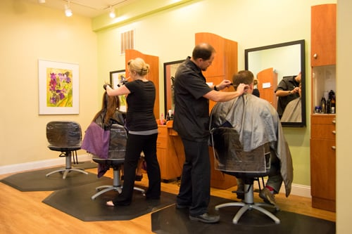 The Willows Salon & Day Spa: 5820 Gratiot Rd, Saginaw, MI