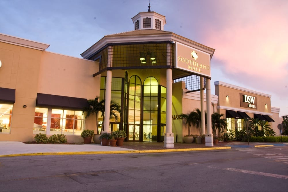 Southland Mall: 20505 South Dixie Hwy, Miami, FL