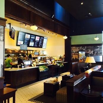 Corner Bakery Cafe Menu Irving Tx