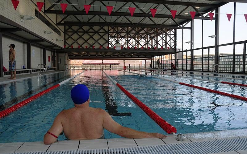 Centro deportivo municipal escuelas de san ant n swimming pools calle de la farmacia 13 - Business plan piscina ...