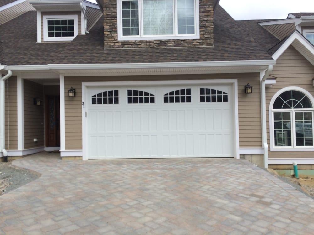 Brilliant 25 Amarr Garage Doors Classica Decorating Design Of