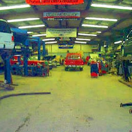 Bundy Motors in Tolland, CT - Auto Dealers - Used